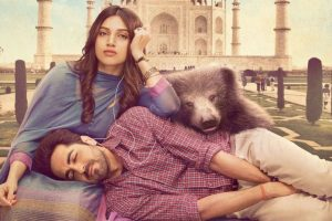 'Shubh Mangal Saavdhan': Get It Up With Ayushmann