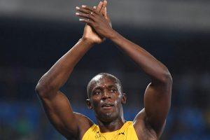 Usain Bolt swansong dominates London World Championships