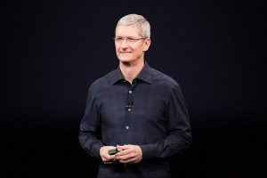 Apple Inc. to build new US data centre in Iowa