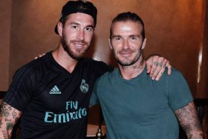 Beckham team 'at the finish line', says MLS boss
