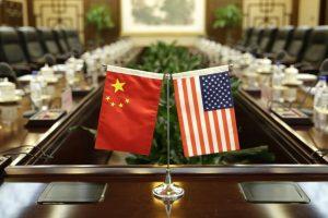 The trade saga continues between the US and China