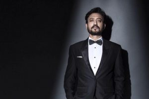 2 films set to release in 2 countries; Irrfan's surprise for his fans