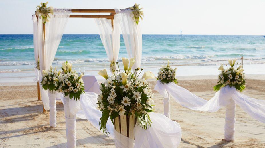 Dream monsoon wedding destinations in india the statesman dream monsoon wedding destinations in india junglespirit Choice Image