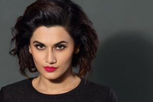 Took three years to convince people that I can be glamorous: Taapsee Pannu