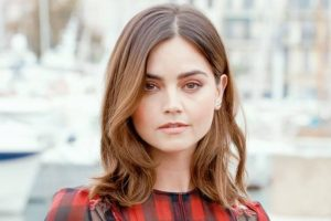 Casting female 'Doctor Who' is pure genius: Jenna Coleman