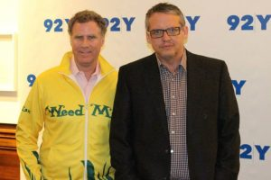 Will Ferrell, Adam McKay team up for new CBS comedy