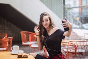 Clicking too many selfies may be a real disorder