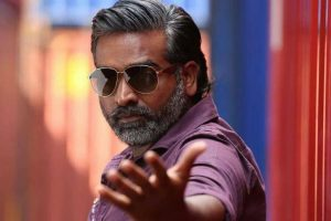 Vijay Sethupathi to play 96-year-old in his upcoming Tamil film