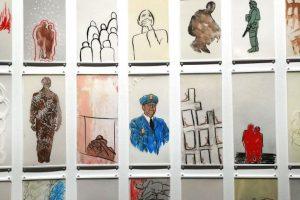 Art market all hype and high society: Artist Jatin Das