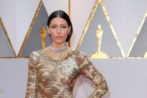 I'd be a depressive mess without my family: Jessica Biel