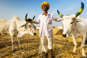Centre holds the key to make farm-loan waiver a reality