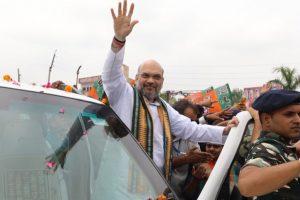Mission 2019: Amit Shah on 3-day Haryana visit
