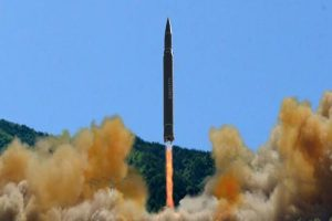 US-NKorea crisis tests Cold War's nuclear deterrence doctrine