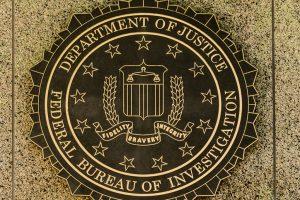 Christopher Wray sworn in as FBI director