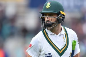 Faf du Plessis urges South Africa to follow Dean Elgar's lead