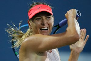 Maria Sharapova withdraws from Stanford tournament