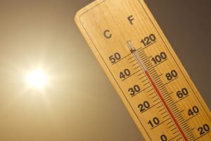 By 2100, deadly heat waves may hit South Asia