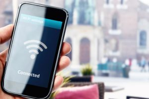 AAP govt sets target of launching free Wi-Fi facility by March next year