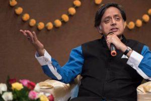 Tharoor moves HC to restrain Republic TV from defaming him