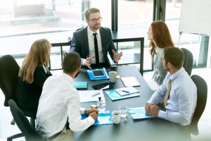 Gender parity at workplace