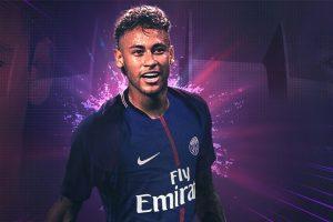 Neymar completes €222 million PSG move