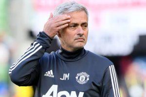 Manchester United trust in Jose Mourinho's second-season recipe