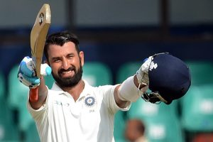 After successful Lankan series, Cheteshwar Pujara returns to Notts