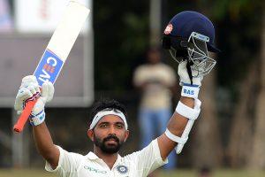 Ajinkya Rahane's coach slams Kohli, Shastri for selecting Rohit Sharma in first Test