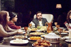 'Gurgaon': Blood-soaked Shakespearean parable on crime, redemption