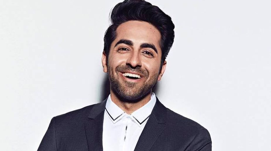 INTERVIEW: Wanted to be an actor who could sing, not a singer who could act, says Ayushmann Khurrana