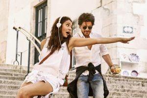 In 'depressing' times, industry pins hopes on 'Jab Harry Met Sejal'