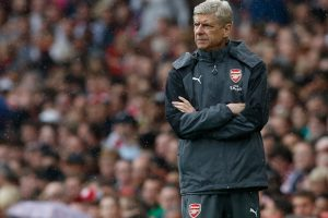 Premier League: Home strength will decide where Arsenal finish, says Arsene Wenger