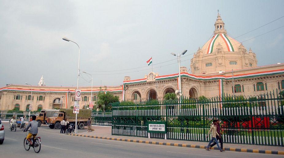 UP Legislative Assembly