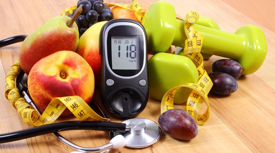 Diabetes, Health, Weight