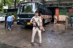 Delhi court extends NIA custody of 4 Kashmiri separatists