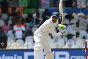 Colombo Test Day 2: India declare at 622/9