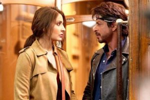 Jab Harry Met Sejal: A journey to remember and SRK!