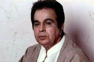 Dilip Kumar being treated for kidney problems, says family friend