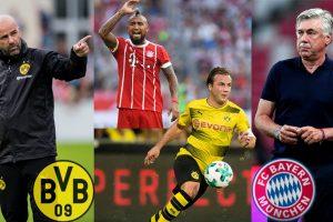 DFL-Supercup Preview: Borussia Dortmund clash with arch-rivals Bayern Munich