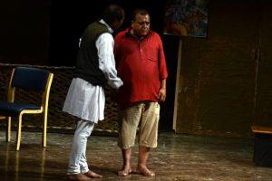 Theatre artists remember Munshi Prem Chand
