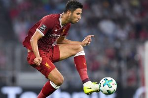 Liverpool, Napoli handed tough Champions League draws