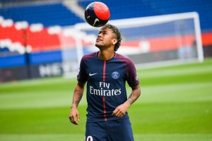 Neymar waits as PSG make quick million on record investment