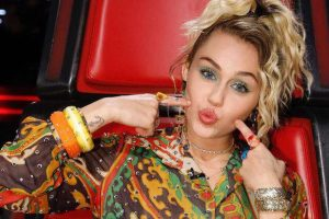 Miley Cyrus denies pregnancy, slams 'rude' fans