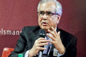 'India to emerge as model for world'