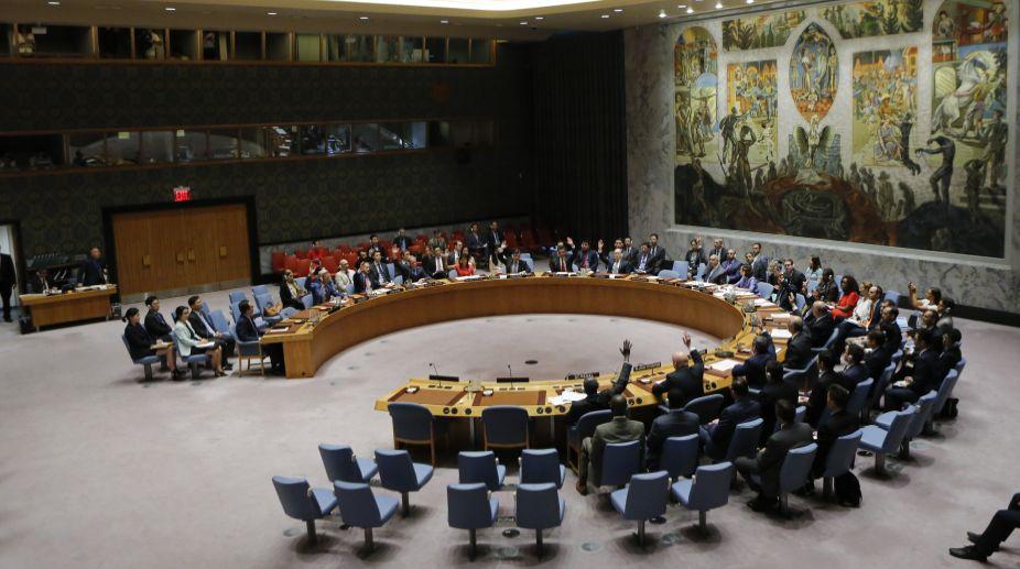 Russia, Russian Diplomats, Russian Spy, European Diplomats, British government, UN ambassador, Vasily Nebenzia, UNSC