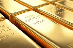 Gold bars worth Rs 7 cr seized in Manipur, smuggler held