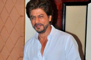 Every year I wait for Didi's Rakhi wishes: SRK