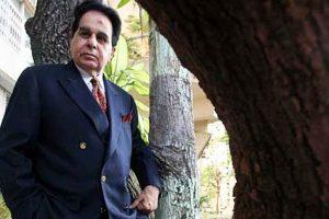 Dilip Kumar not on ventilator, says doctor