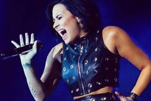 Lovato to perform at MTV's 2017 Video Music Awards