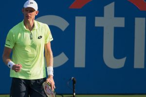 Kevin Anderson downs Jack Sock to reach Washington final
